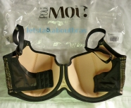 Pour Moi Signature Padded Balcony (Interior with closure)