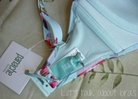 Panache Amelia bandeau 30FF, wing and tag