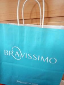 Bravissimo Bag