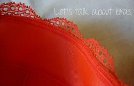 Freya Fancies longline, 28FF, cup lace edge detail