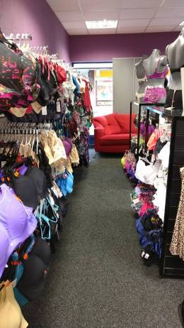 Inside The Fitting Room, Stevenage