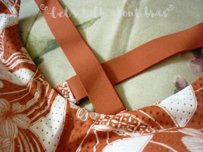 Lightweight by Victoria's Secret 32DD, straps